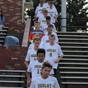 Soccer vs Burns 9/2/15