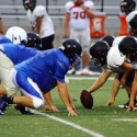 Varsity Scrimmage Photos from 8/20/2015