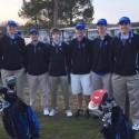 Boys Golf 2016