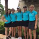 Ladies State Golf, 2017