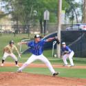 2017 JV Baseball