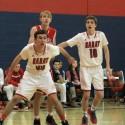 2015-2016 Boys Basketball