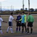 Varsity Boys Soccer