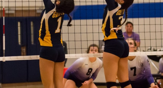 Volleyball in AIA Playoffs Friday at Central High School 1pm
