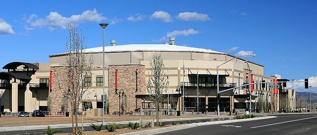 "Boys Basketball in ""Sweet 16"" at Prescott Valley Event Center Friday vs. Alchesay"