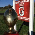 Varisty Football 2015-2016 School Year – 2012 5A State Champions