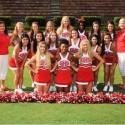 cheerleaders 2015