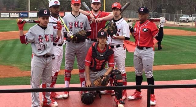 All-Region 8AAAAA Baseball Teams Announced