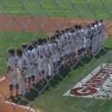 Boys Baseball 2015-2016 School Year