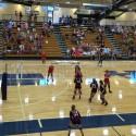 Volleyball 2016-2017 School Year