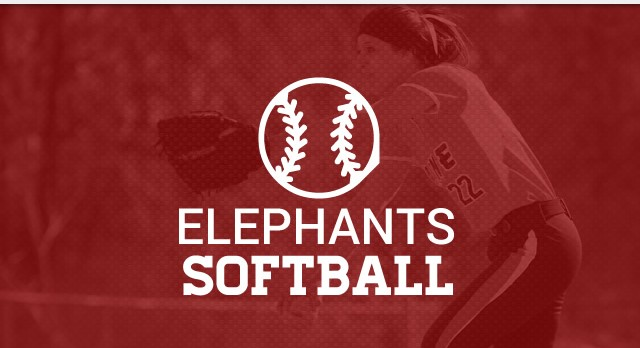Red Elephant Softball Ends It's Season At Lanier
