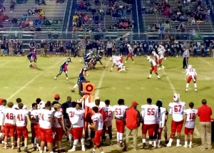 Final 28-0 over Apalachee photo by David B Strickland