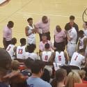 Boys Basketball 2016-2017 School Year