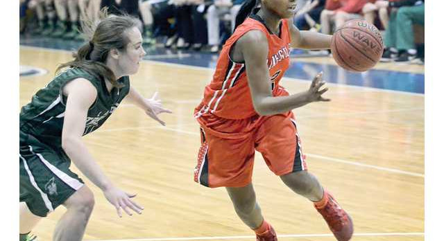 Taylor Hawks Named To 2016-17 GHSA ALL-STATE GIRLS And All-Region 8 BASKETBALL HONORS
