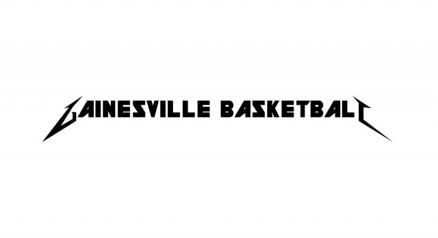 Gainesville At Home Thursday Round 2 Playoff Game