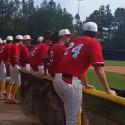 Baseball 2016-2017 School Year