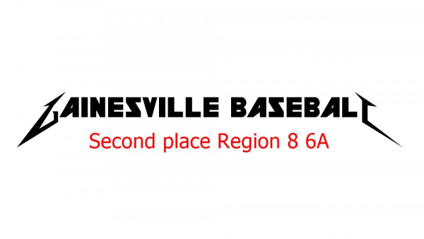 Gainesville Baseball second place