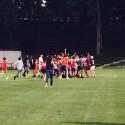 Boys Soccer 2016-2017 School Year