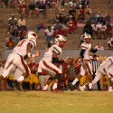 Football At Clarke Central