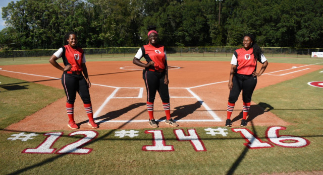 Softball Senior Night Vs Lanier Photo Gallery