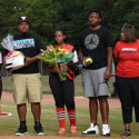 Softball Senior Night Vs Lanier