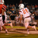 Football Vs Habersham Central 10/6/2017