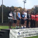 Cross Country State Meet 2017