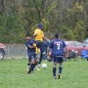 2011 Boys Varsity Soccer Season
