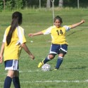 2012 Girls Varsity Soccer Season