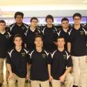 Boys Bowling 2013