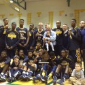 Godwin Heights Varsity Boys Basketball 2012 – 2013