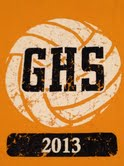 Godwin Heights High School Varsity Volleyball falls to Kalamazoo Christian High School 0-2