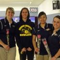Girls Bowling 2013-2014