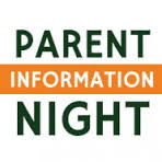 Varsity Football Parent Night Info
