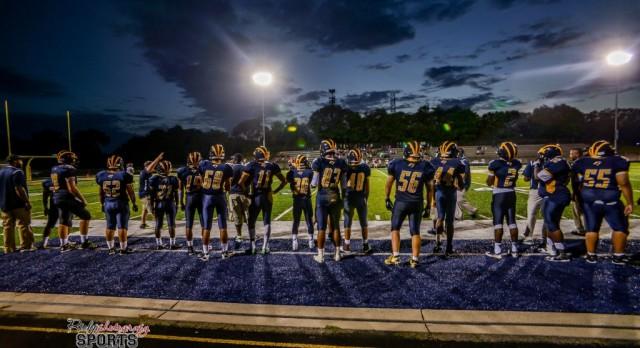 Football Game Photos – Courtesy of RichP Photography