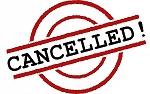 JV Footbal Cancellation – Wed, Oct 11, 2017