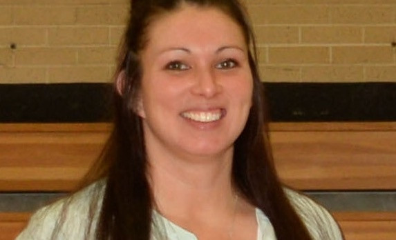 Godwin Heights Cassie Chan named Grand Rapids Coach of the Year