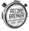 Record Breaker