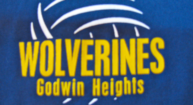 Volleyball Highlights!