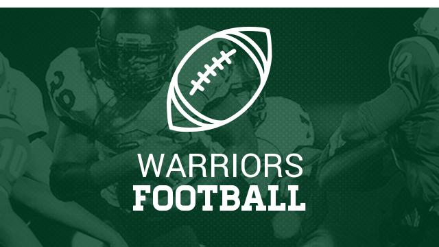 Video – WL @Wakefield (Football 9/18/15)
