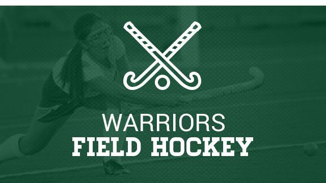 Wakefield High School Girls Varsity Field Hockey falls to Thomas A Edison High School 2-0