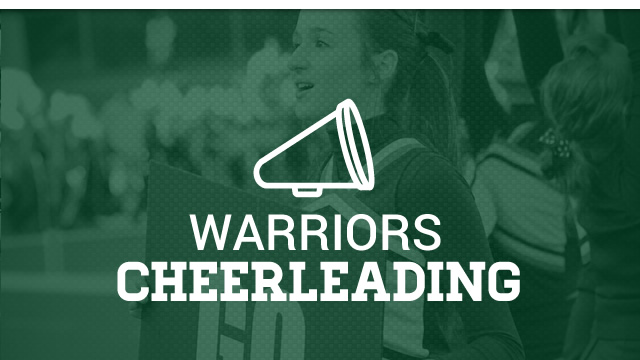 Video – Conference 13 Cheer Competition (10/19/15)