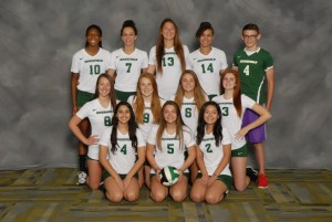 Varsity Volleyball Pic