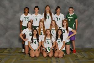 Varsity Volleyball Pic