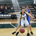 Freshman Girls: A Team Above All…Above All A Team