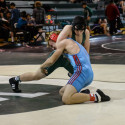 JV Wrestling: Owning the Mat