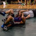 Varsity Wrestling Fearless