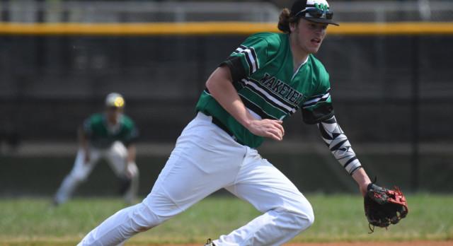 Wakefield Baseball will host Atlee Raiders
