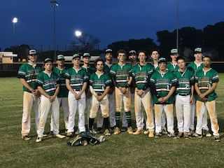 Wakefield Varsity Baseball Advances to Championship Game
