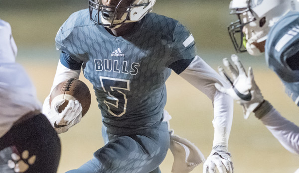 Information: 2nd Round Football Playoffs at South Iredell